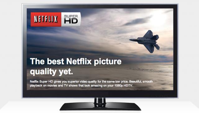 Netflix - Statistics & Facts