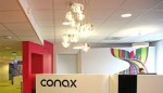 conax office