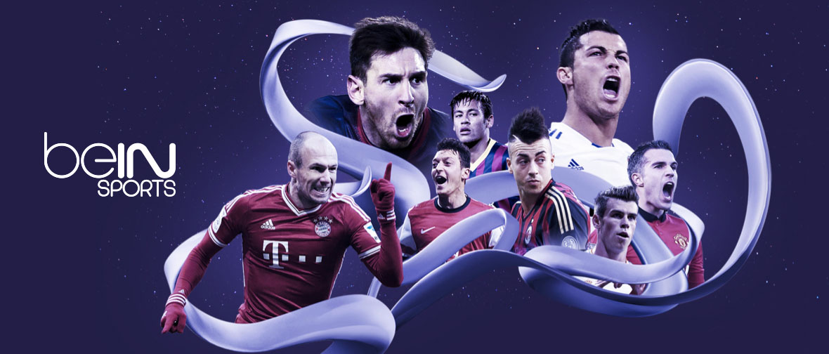 Bein Sports Goes Ott For World Cup