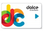 Dolce card