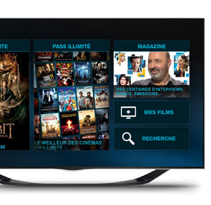 filmotv launches vod on freebox platform. Black Bedroom Furniture Sets. Home Design Ideas