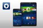 Das Erste-App Juni 2014