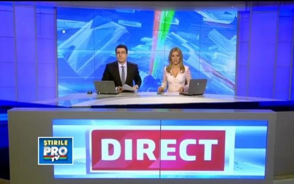 Pro Tv Romania