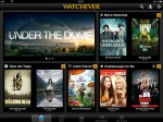 Watchever secures Paramount movie package