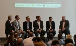 Multi-network Solutions in the Real World Forum at ANGA COM 2014: Full panel dicussion