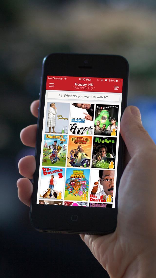 Flipps Mobile Adds Kids Channels