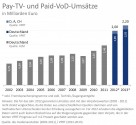 German pay-TV industry on the rise