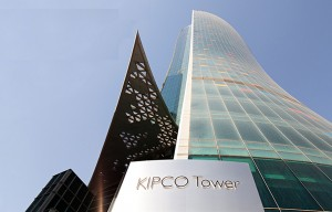 Kipco Tower