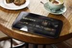 Cafe Devices Netflix