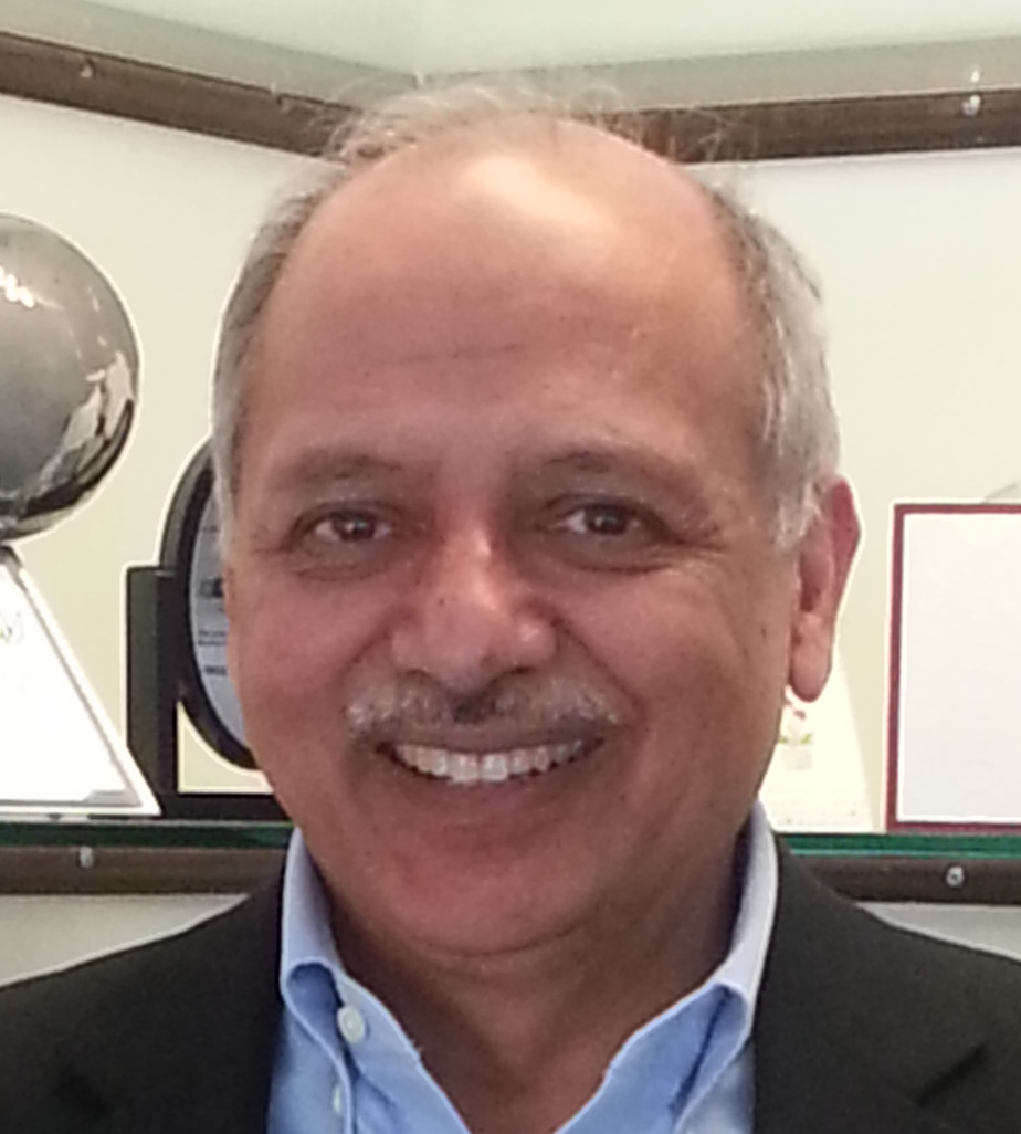 Dr Ambuj Goyal - President and COO of Magine TV