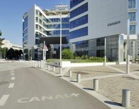 SITE CANAL+ EIFFEL