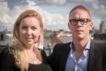 Lina Brounéus & Fredrik Ljungberg