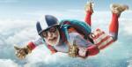 Voila Skydiver