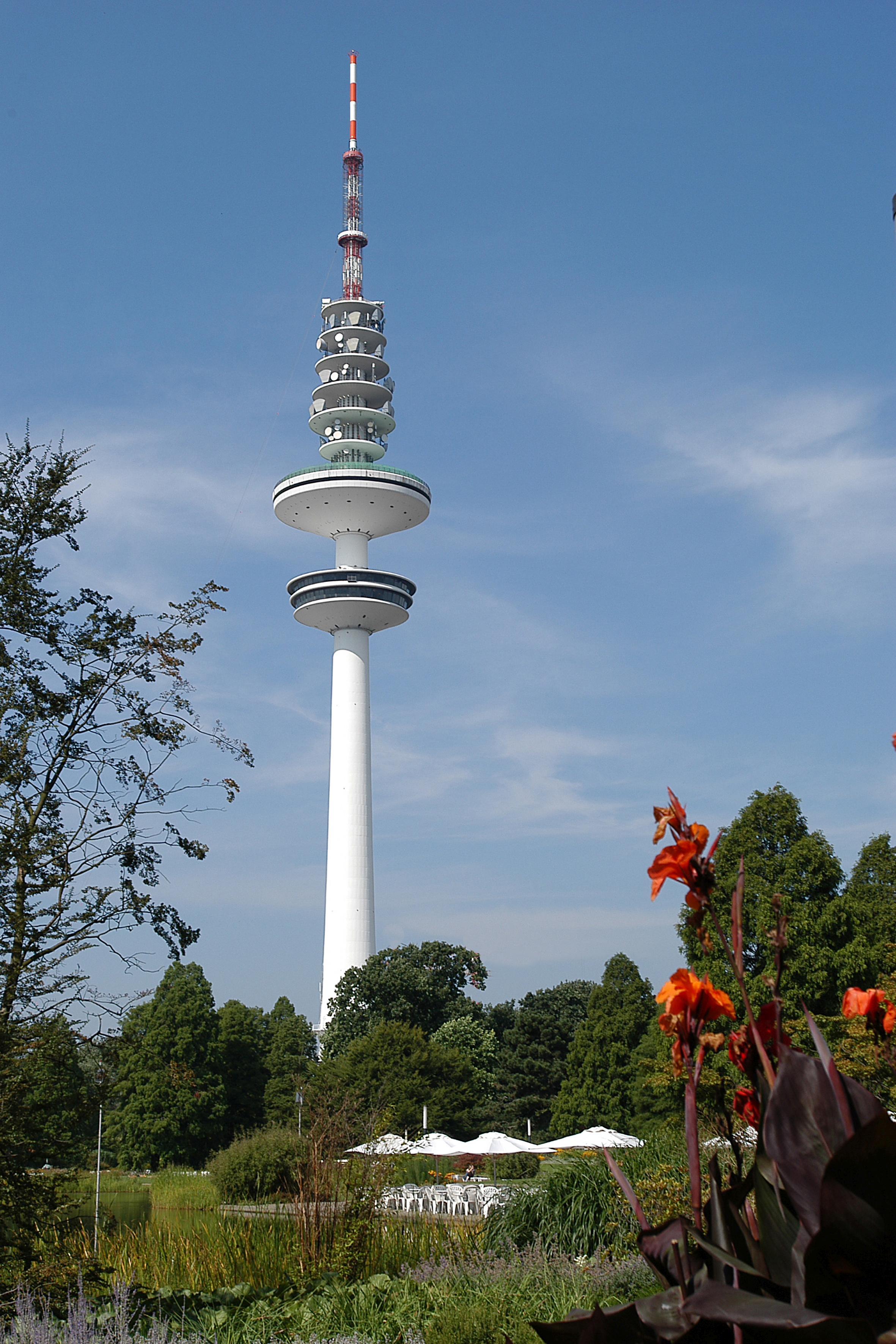 Turm Hamburg