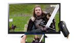 Sky Snap Chromecast