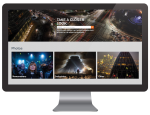 Media Source - Portal Homepage