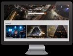 Media Source - Portal Homepage