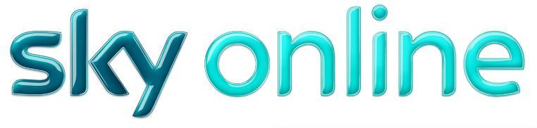 Sky Online Tv