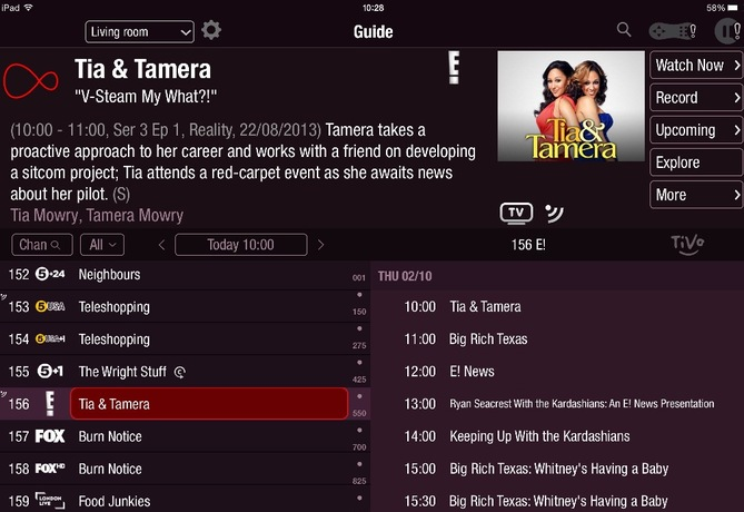 Tv Guide Hdtv Channels
