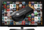 Chromecast takes 35% of streamer market