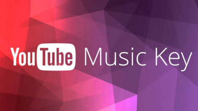 Youtube Launches Paid Music Service