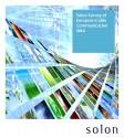 Solon Survey of European Cable Communication 2014