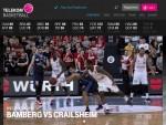 Telekom Basketball 2014
