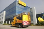 Telenet expects further churn