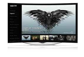 HBO Go comes to LG smart TVs