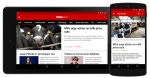 BBC News App Android devices