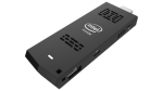 Intel showcases Compute Stick HDMI dongle