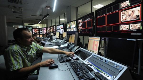 NTV Russia