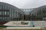 Reggefiber-kantoor