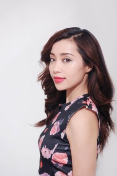 Michelle Phan Credit_Stefanie Keenan Photography