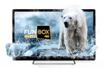 Funbox UHD launches on Vodafone Spain