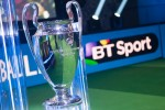 BT extends Champions League rights