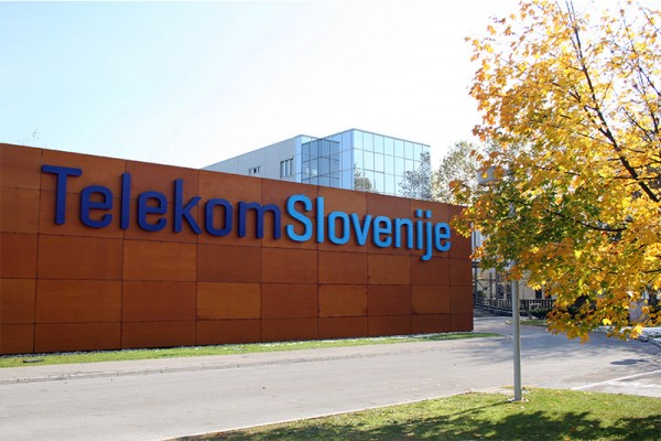 Telekom Slovenije-2