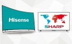 Hisense and Sharp smart TVs integrate Xumo
