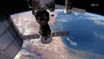 Harmonic shows the Making of NASA TV UHD