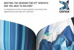 Conax White Paper Why choose an open OTT solution?