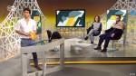 Deutsche Welle's refugee TV channel stays on Astra