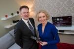 Vodafone TV launches in Ireland