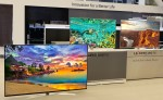 LG launches 'super Ultra HD' sets with HDR Plus