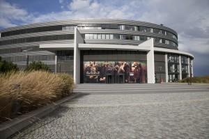 Sky Deutschland Firmensitz