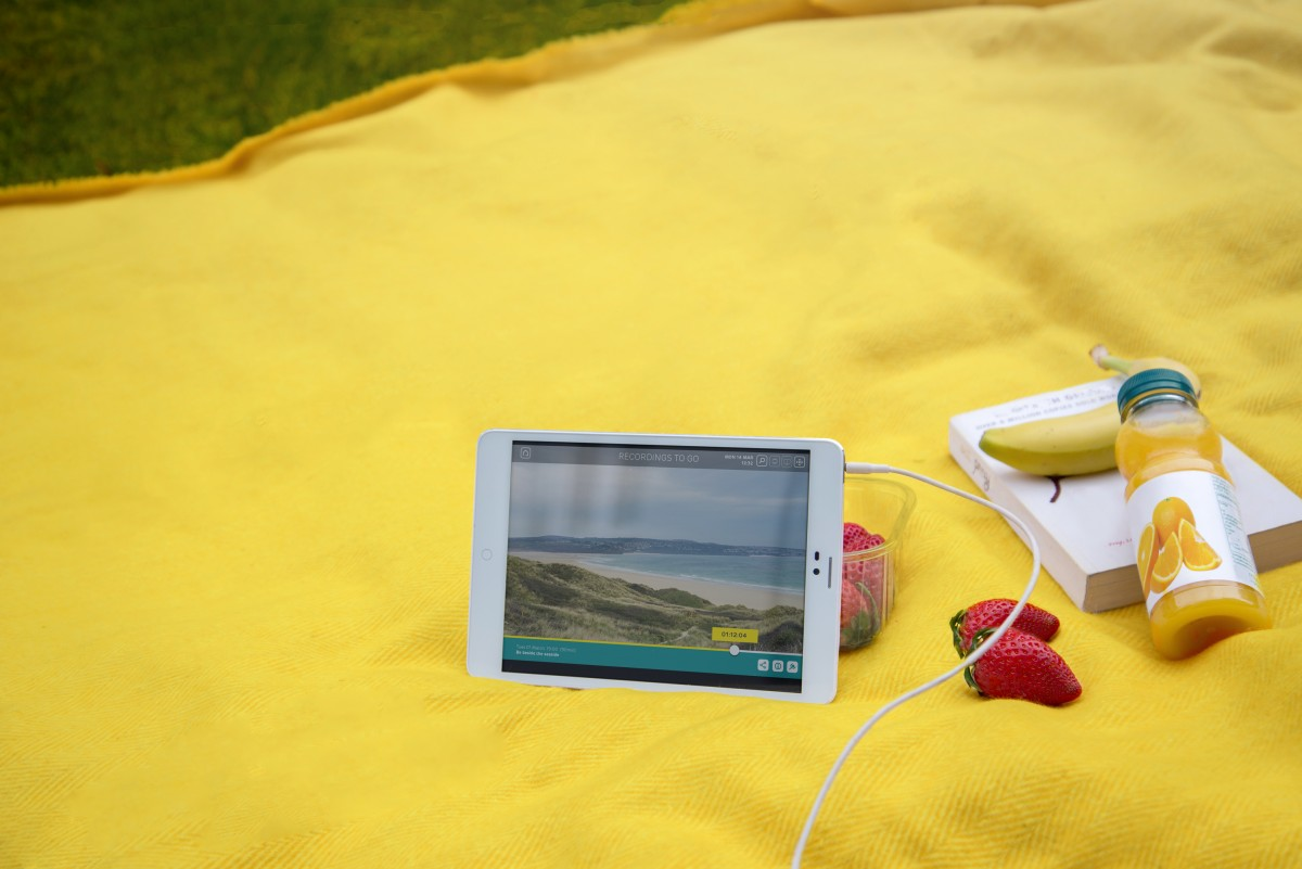 EE Tablet Picnic