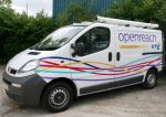 Openreach to become separate company