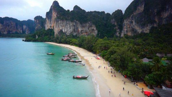 Travel Channel Thailand
