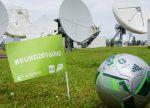 Eutelsat and RAI broadcast Euro 2016 in 4k/UltraHD