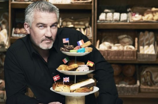 Paul Hollywood City Breaks