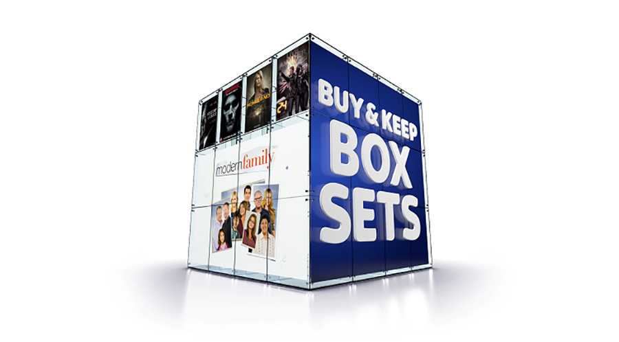 Sky Box Sets